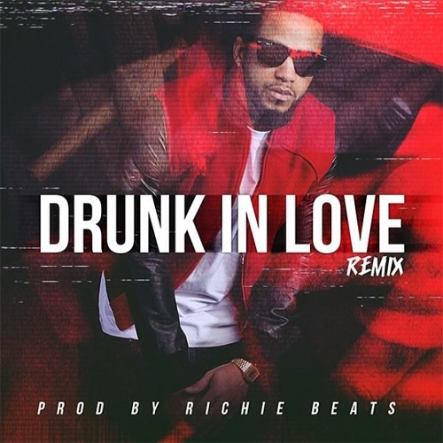 Ribabe - Drunk in love ( cover )