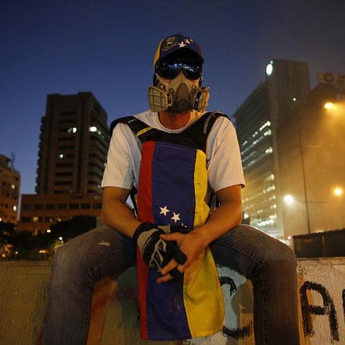 2/28/14 - Venezuela: Discussing the Protest Movement & Memorializing Chavez
