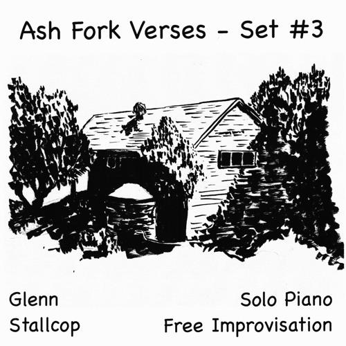 Ash Fork Verses - Set #3