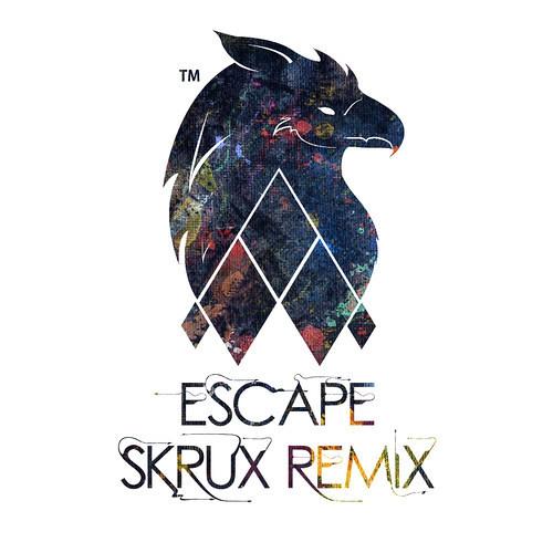 3LAU, Paris & Simo feat. Bright Lights - Escape (Skrux Remix) [FREE DOWNLOAD]