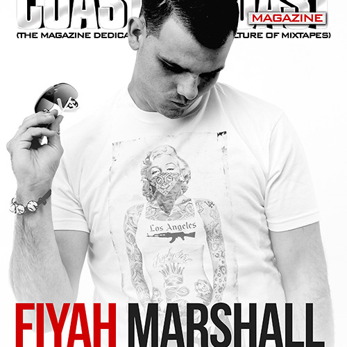 Doin' It Right - Fiyah Marshall Feat. ACAFOOL