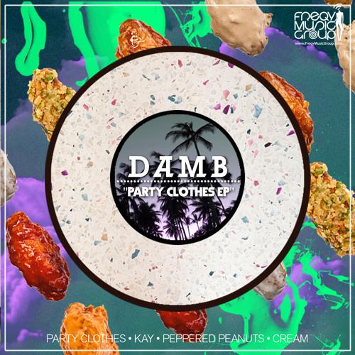 D.A.M.B. - Party Clothes