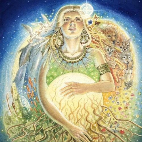 Canción de cuna de Gaia 2