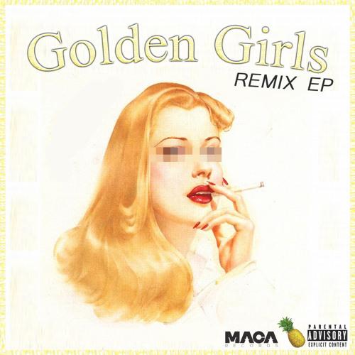 Back Crack (DJ Rell & Stevie G Remix)