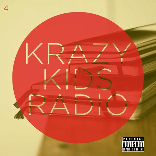 KRAZY KIDS RADIO : THERE ARE STILL SPITTAS mix
