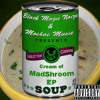 Go With Me- Cream of MadShroom Ft. Melanie Winslow Prod. Moshae Music