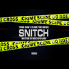 (NEW MUSIC) @YUNGRONGF X @FLAMETHERULER ''SNITCH'' (HOSTED BY MIXTAPE GODZ & DJ VICTORY)