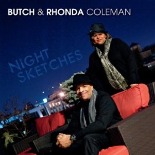 Butch and Rhonda Coleman : Night Sketches