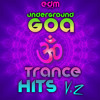EDM107 - Underground Goa Trance Hits v.2- 40 Top Psychedelic Trance Blasters -FIRST 6 TRACKS PREVIEW