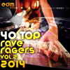 EDM108 - 40 Top Rave Ragers, Vol. 2 Best of Hard Electronic Dance Music - FIRST 6 TRACKS PREVIEW