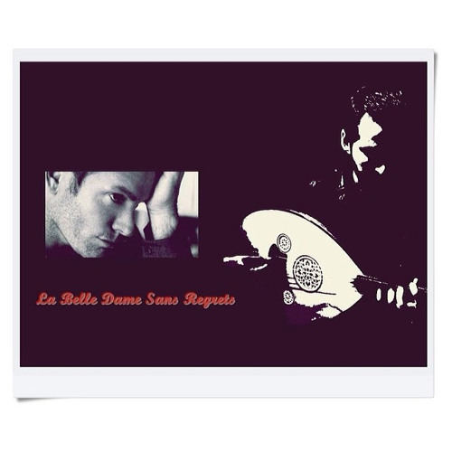 Sting - La Belle Dame Sans Regrets & Oud Cover (by Ersin Ersavas)
