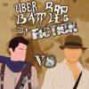Indiana Jones versus Nathan Drake. Uber Rap Battles of Fiction #28.