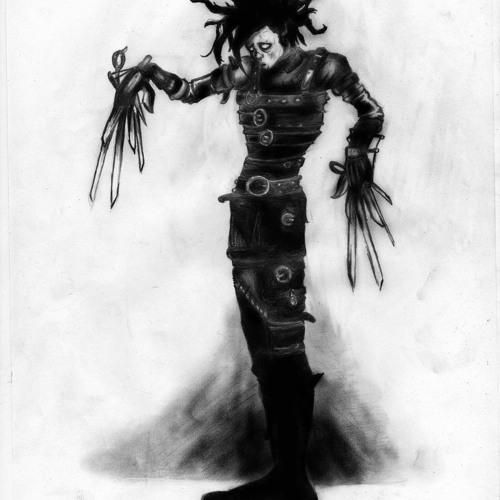 Edward-Esque (Edward Scissorhands Theme rework)