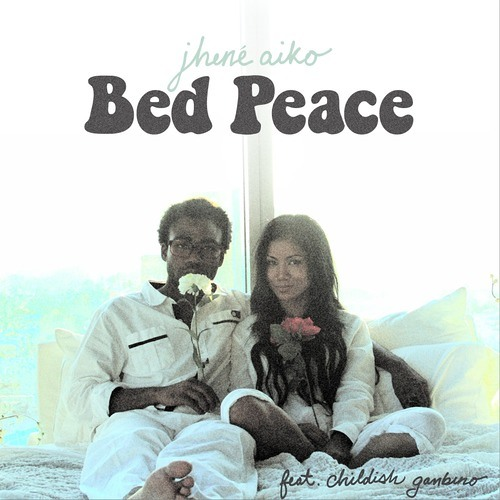 Jhene Aiko - Bed Peace [Kraymer Remix] [Download]