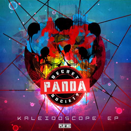 Secret Panda Society - Kaleidoscope EP [Out March 3rd]