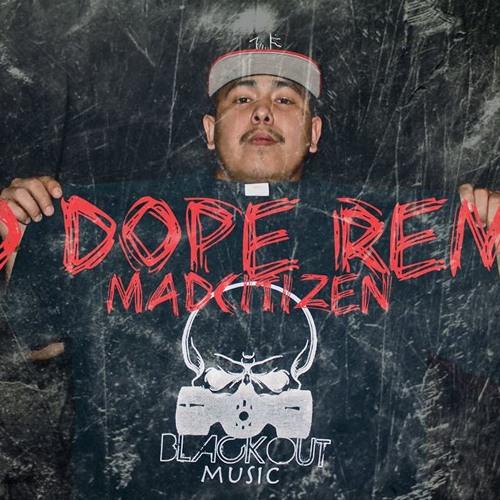 So Dope-Tech N9ne Remix-Madc-Mastered Version