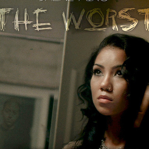 Jhene Aiko X King~G  – The Worst {THE REMIX}
