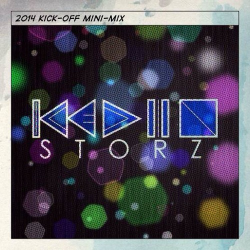 2014 Kick-Off Mini-MIx
