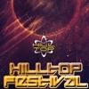 Breger @ Hilltop Festival [Goa, India] 14-02-2014