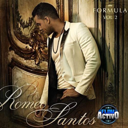 Hilito - Romeo Santos & Dj Ragga (Formula Vol.2) 2014
