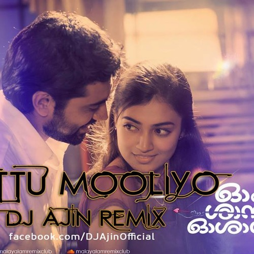 DJ Ajin - Kattu Mooliyo Pranayam (Remix) - Preview