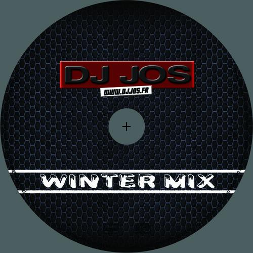 Dj JOS - Winter Mix ( Electro, House, Trap...)