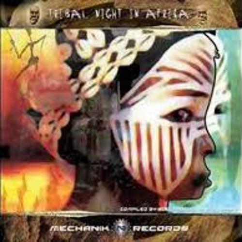 Abomination - Secret Sands (Tantrum Remix)
