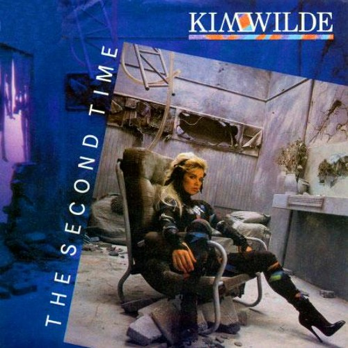 Kim Wilde - The Second Time (2014 Edit)
