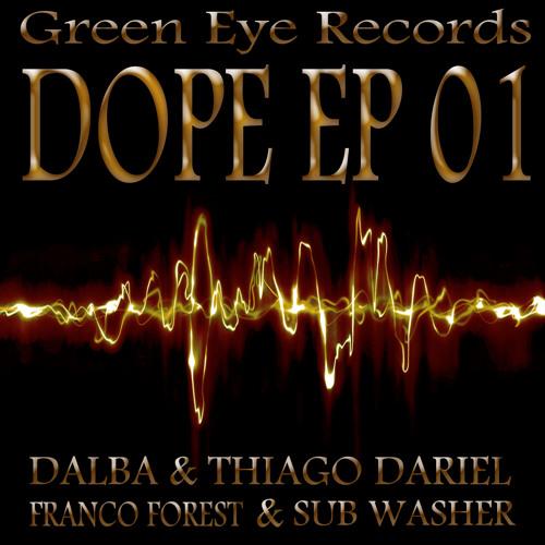 Scan (Original Mix) Dalba & Thiago Dariel preview cut