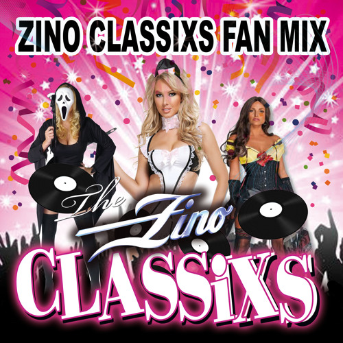 Zino Classixs Fan Mix 2014