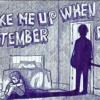 Green Day - Wake Me Up When September Ends (Nightcore)