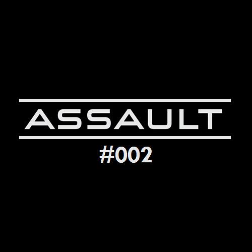 Re-Shock - Assault Podcast #002