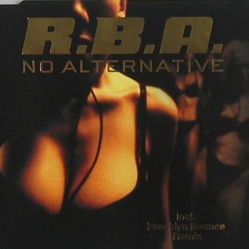 Bazzleggerz - No Alternative [2009]