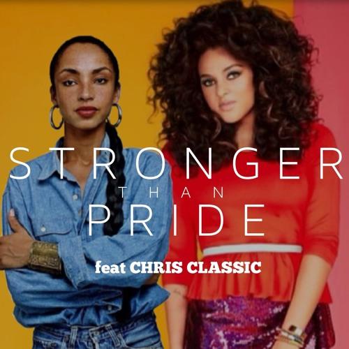 Stronger Than Pride (Marsha Ambrosius Cover Remix)