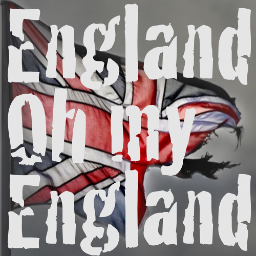 England, Oh My England Parts I & II - Single Released