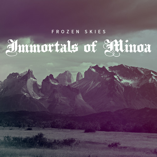 Frozen Skies - Immortals Of Minoa (Timmy Nunns Remix)