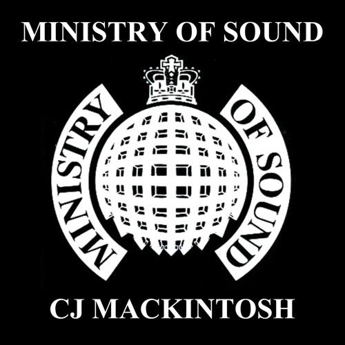 CJ Mackintosh Live @ MOS 16th Sept 1995