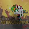 @DJ_BEMPAH - AFROBEATS UPDATE PART 2 #AFROBEATSUPDATE