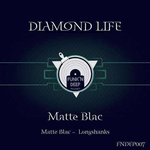 Diamond Life by Matte Blac