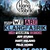 Jeff Sturm 22.06.12 @ We are Klangfabrik