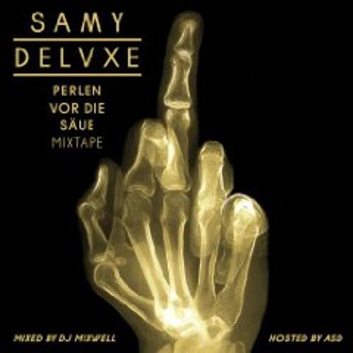Pandemonium - Samy Deluxe