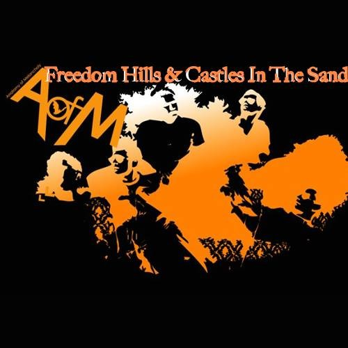 Freedom Hills & Castles in the Sand