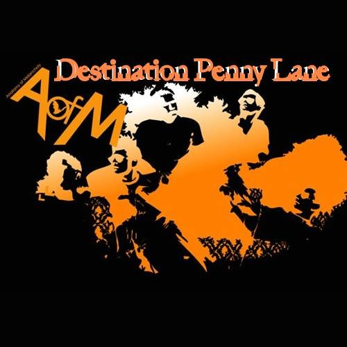 Destination Penny Lane