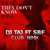 They Dont Know (EMG Remix) Dj Taj / SBF #EMG @DjLilTaj @JiggyThvtMusiic