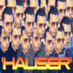Hauser - BEST NEW POWER DANCE GERMAN TRANCE AVAILABLE