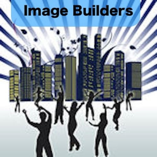 Image Builders By Udi Harpraz