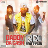 Daddy Da Cash Remix Arabic rJ feat T-Pain | RDB | Full HD Video Song