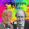 AccordionChick Rap Battles (7)  - Roald Dahl VS Dr. Seuss