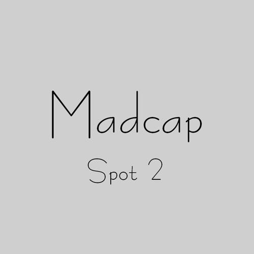 Madcap (Spot 2) / Damien Riba