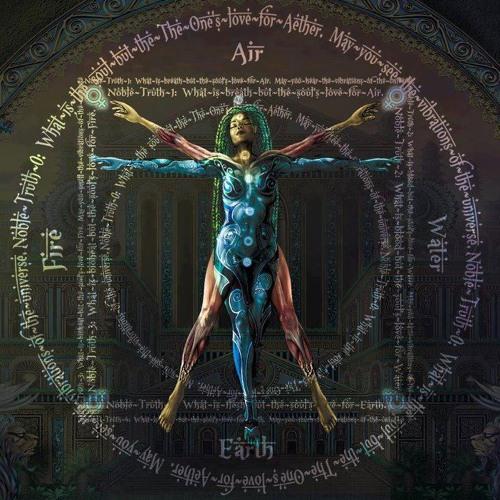 "Skizologic ""Solstice Raver""-Exclusive promo set-Tree of Life Festival!"